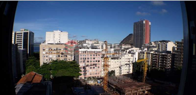 2 - Vista - Kitnet/Conjugado 20m² à venda Flamengo, Zona Sul RJ - R$ 380.000 - LAKI01035 - 1