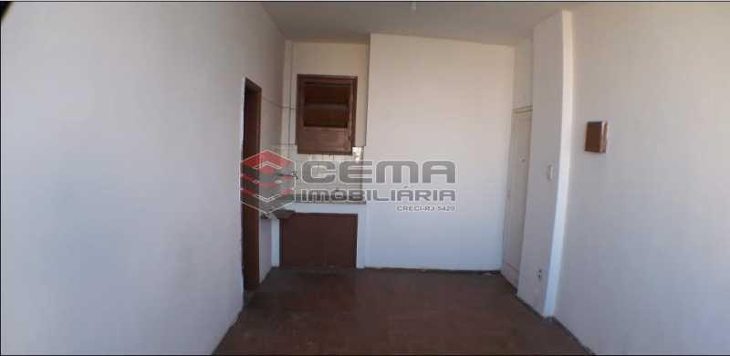 4 - Salão - Kitnet/Conjugado 20m² à venda Flamengo, Zona Sul RJ - R$ 380.000 - LAKI01035 - 4