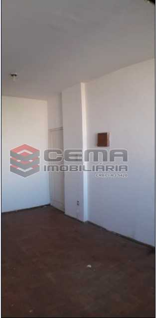 6 - Salão - Kitnet/Conjugado 20m² à venda Flamengo, Zona Sul RJ - R$ 380.000 - LAKI01035 - 6