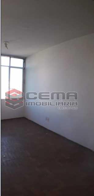 7 - Salão - Kitnet/Conjugado 20m² à venda Flamengo, Zona Sul RJ - R$ 380.000 - LAKI01035 - 7