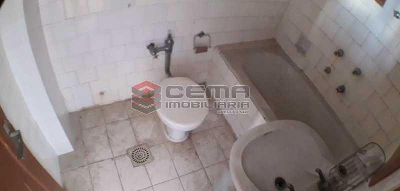 9 - Banheiro - Kitnet/Conjugado 20m² à venda Flamengo, Zona Sul RJ - R$ 380.000 - LAKI01035 - 9