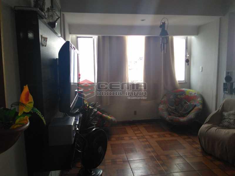 IMG_20190516_090039239 - Cobertura 2 quartos à venda Flamengo, Zona Sul RJ - R$ 750.000 - LACO20110 - 5
