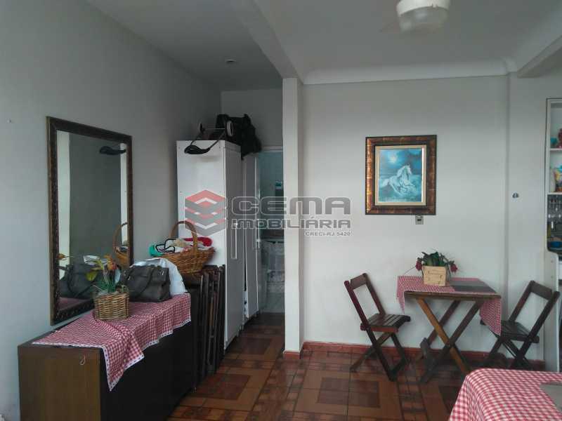 IMG_20190516_090104996 - Cobertura 2 quartos à venda Flamengo, Zona Sul RJ - R$ 750.000 - LACO20110 - 4