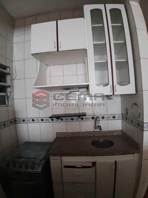 cozinha - Conjugado Flamengo - LAKI01046 - 8