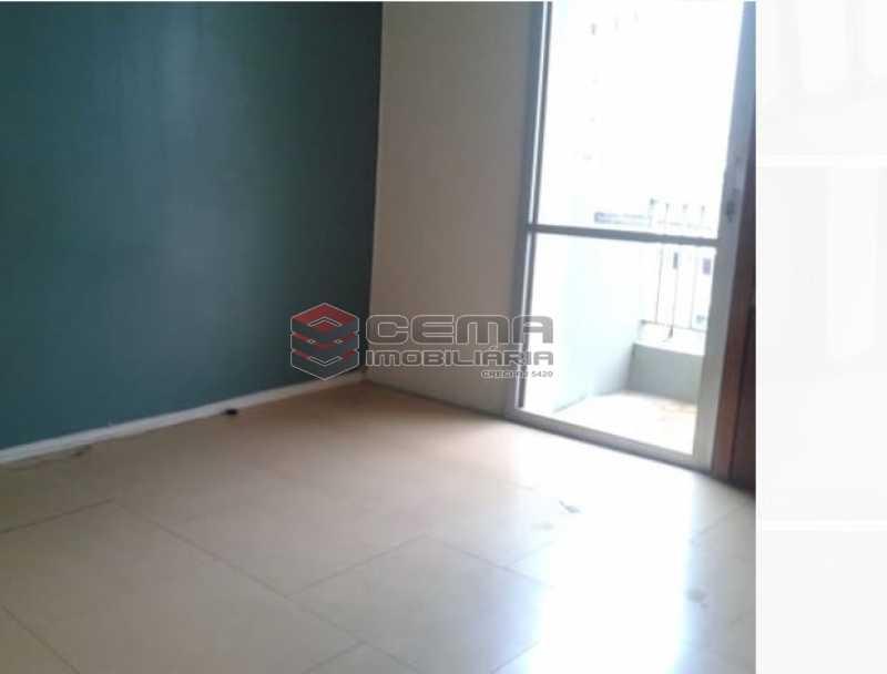 2 dormitório - Apartamento À Venda - Flamengo - Rio de Janeiro - RJ - LAAP33060 - 9