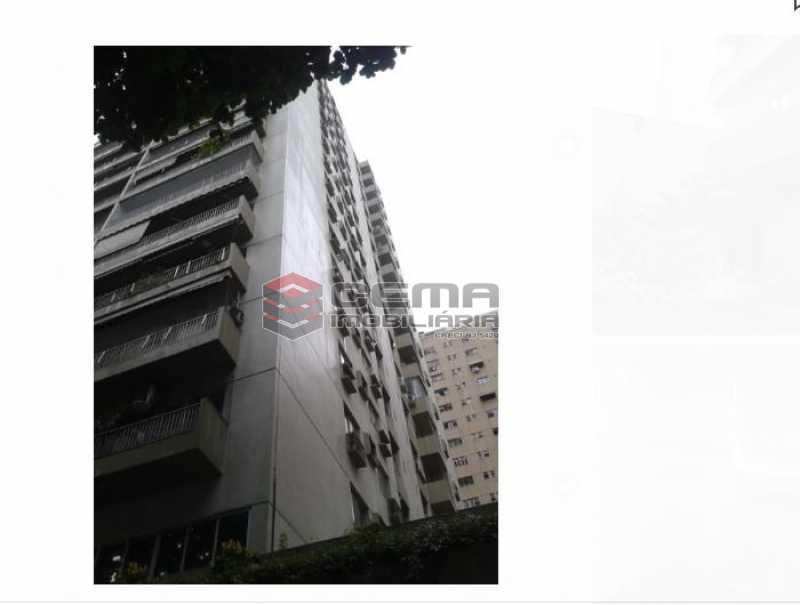 condomínio - Apartamento À Venda - Flamengo - Rio de Janeiro - RJ - LAAP33060 - 3