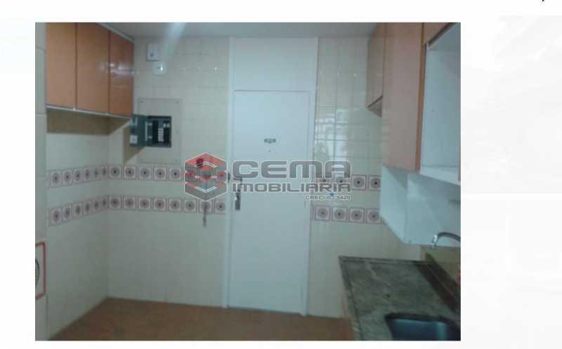 copa - Apartamento À Venda - Flamengo - Rio de Janeiro - RJ - LAAP33060 - 16