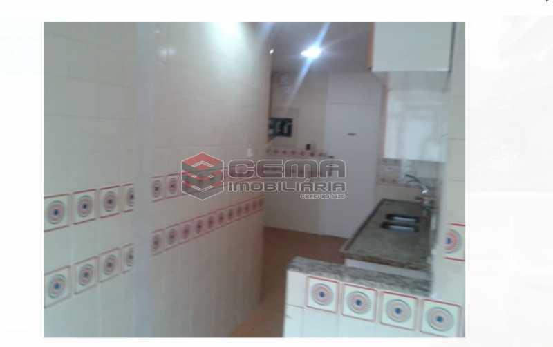 copa cozinha - Apartamento À Venda - Flamengo - Rio de Janeiro - RJ - LAAP33060 - 14