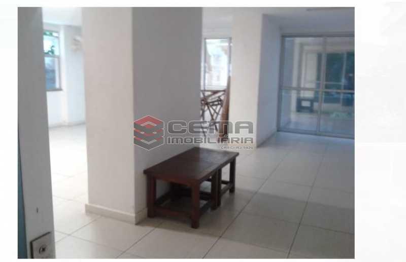 salão de festa - Apartamento À Venda - Flamengo - Rio de Janeiro - RJ - LAAP33060 - 21