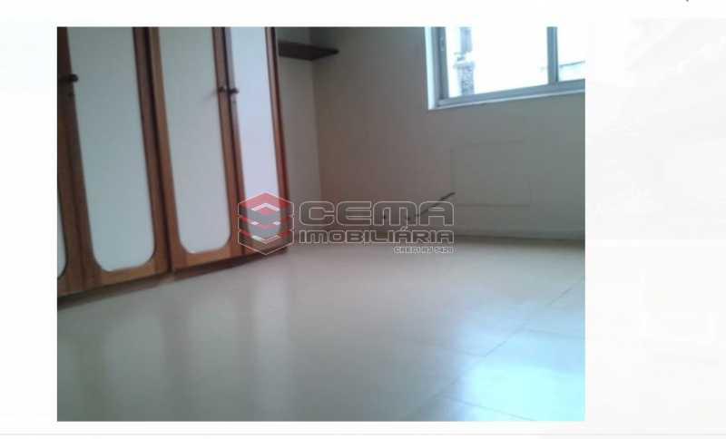 3 dormitório - Apartamento À Venda - Flamengo - Rio de Janeiro - RJ - LAAP33060 - 22