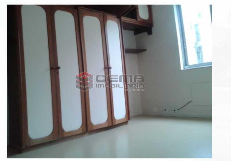 25 - Apartamento À Venda - Flamengo - Rio de Janeiro - RJ - LAAP33060 - 24
