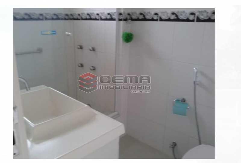 suite - Apartamento À Venda - Flamengo - Rio de Janeiro - RJ - LAAP33060 - 27