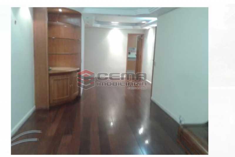 salão - Apartamento À Venda - Flamengo - Rio de Janeiro - RJ - LAAP33060 - 7