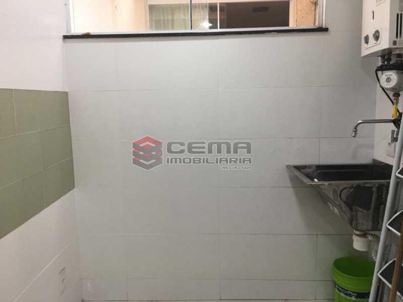 3 - Apartamento 1 quarto à venda Catete, Zona Sul RJ - R$ 585.000 - LAAP12040 - 15