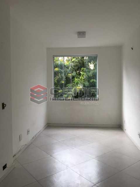 4 - Apartamento 1 quarto à venda Catete, Zona Sul RJ - R$ 585.000 - LAAP12040 - 6