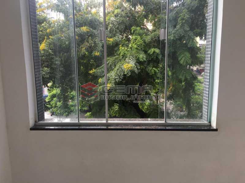 5 - Apartamento 1 quarto à venda Catete, Zona Sul RJ - R$ 585.000 - LAAP12040 - 3