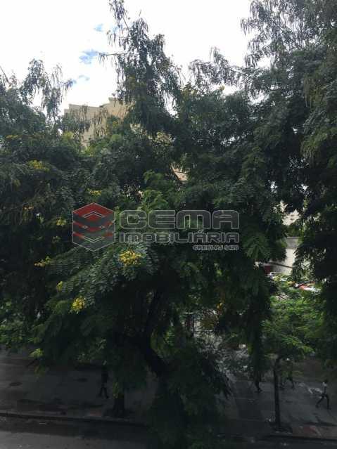 6 - Apartamento 1 quarto à venda Catete, Zona Sul RJ - R$ 585.000 - LAAP12040 - 5