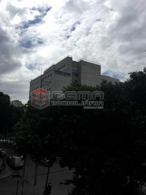 7 - Apartamento 1 quarto à venda Catete, Zona Sul RJ - R$ 585.000 - LAAP12040 - 7