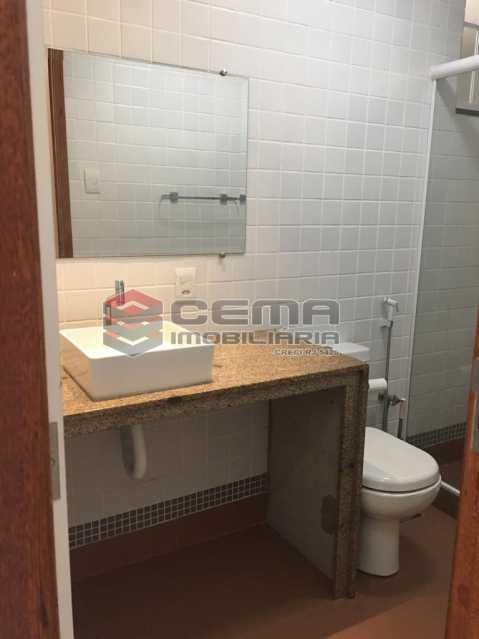 8 - Apartamento 1 quarto à venda Catete, Zona Sul RJ - R$ 585.000 - LAAP12040 - 14