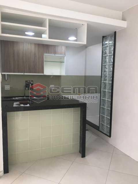 9 - Apartamento 1 quarto à venda Catete, Zona Sul RJ - R$ 585.000 - LAAP12040 - 8