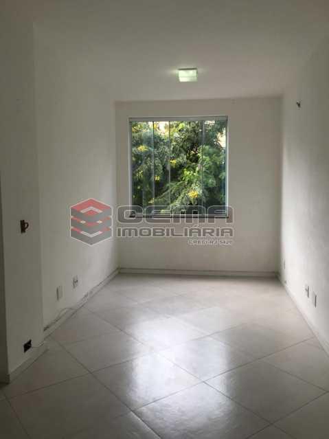14 - Copia - Apartamento 1 quarto à venda Catete, Zona Sul RJ - R$ 585.000 - LAAP12040 - 1