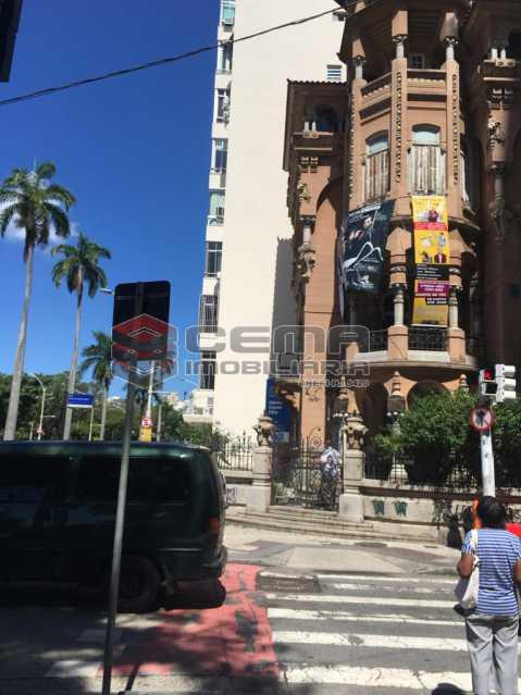 26 - Loja 120m² à venda Rua Buarque de Macedo,Flamengo, Zona Sul RJ - R$ 1.189.000 - LALJ00078 - 15
