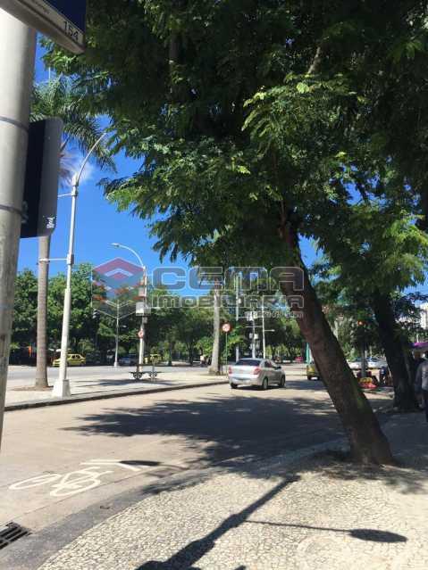 23 - Loja 120m² à venda Rua Buarque de Macedo,Flamengo, Zona Sul RJ - R$ 1.189.000 - LALJ00078 - 3