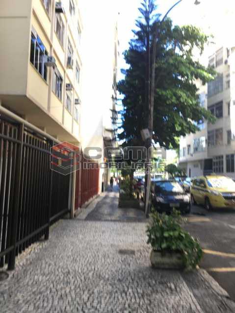 22 - Loja 120m² à venda Rua Buarque de Macedo,Flamengo, Zona Sul RJ - R$ 1.189.000 - LALJ00078 - 24