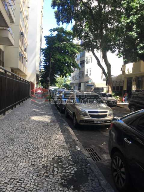 21 - Loja 120m² à venda Rua Buarque de Macedo,Flamengo, Zona Sul RJ - R$ 1.189.000 - LALJ00078 - 6