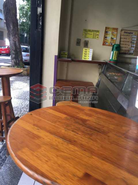 20 - Loja 120m² à venda Rua Buarque de Macedo,Flamengo, Zona Sul RJ - R$ 1.189.000 - LALJ00078 - 14