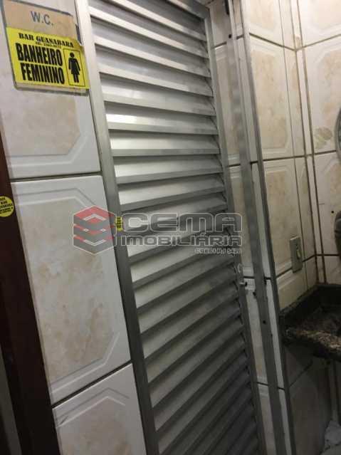 16 - Loja 120m² à venda Rua Buarque de Macedo,Flamengo, Zona Sul RJ - R$ 1.189.000 - LALJ00078 - 23