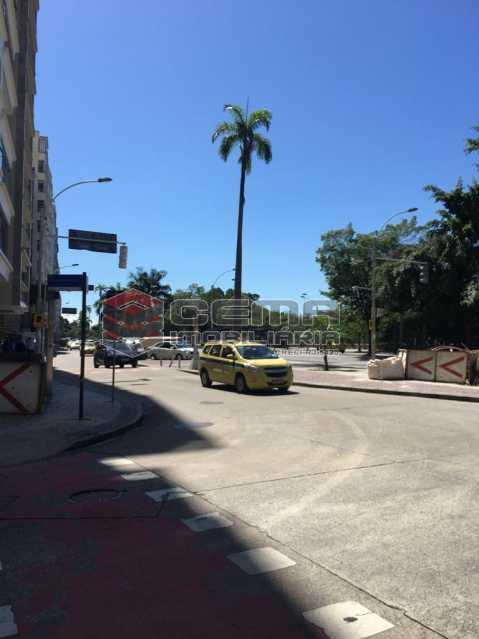 3 - Loja 120m² à venda Rua Buarque de Macedo,Flamengo, Zona Sul RJ - R$ 1.189.000 - LALJ00078 - 9