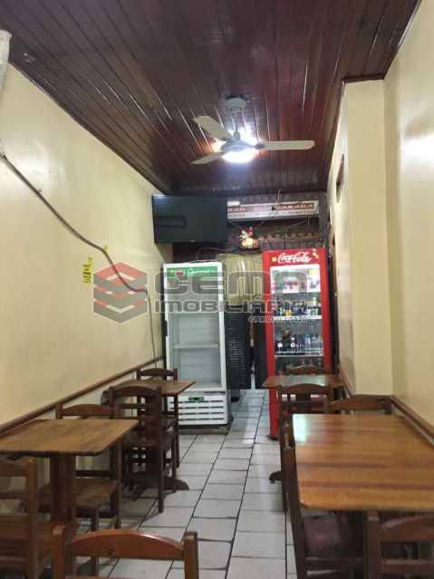 5 - Loja 120m² à venda Rua Buarque de Macedo,Flamengo, Zona Sul RJ - R$ 1.189.000 - LALJ00078 - 11