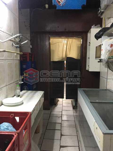 7 - Loja 120m² à venda Rua Buarque de Macedo,Flamengo, Zona Sul RJ - R$ 1.189.000 - LALJ00078 - 10