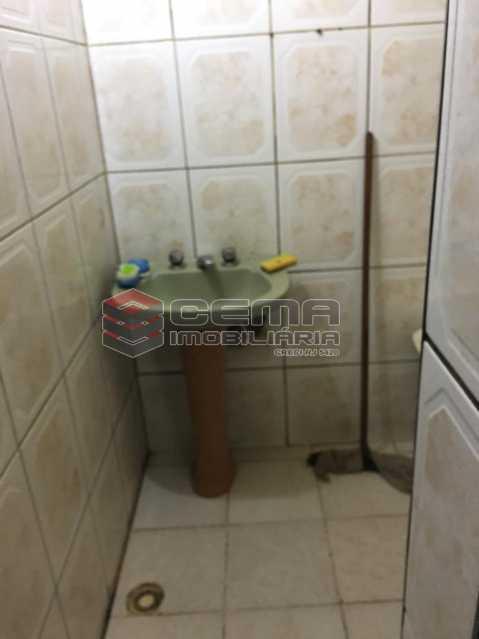 8 - Loja 120m² à venda Rua Buarque de Macedo,Flamengo, Zona Sul RJ - R$ 1.189.000 - LALJ00078 - 19