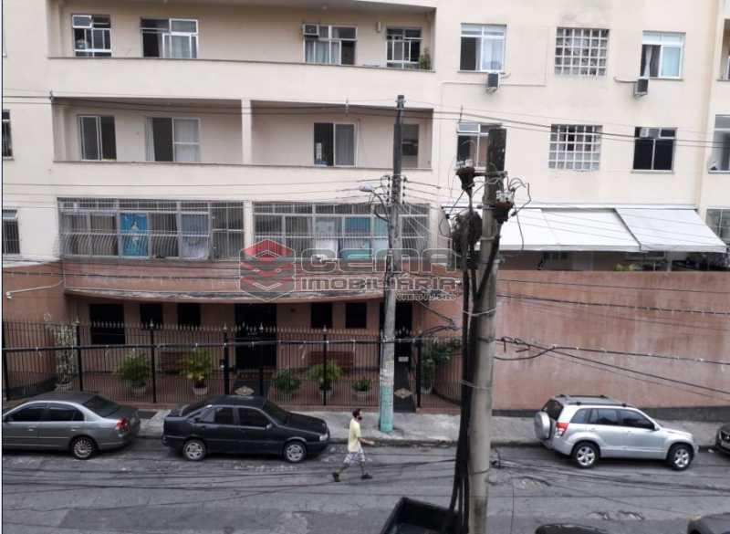 5 - Apartamento à venda Rua Benjamim Constant,Glória, Zona Sul RJ - R$ 450.000 - LAAP12049 - 6