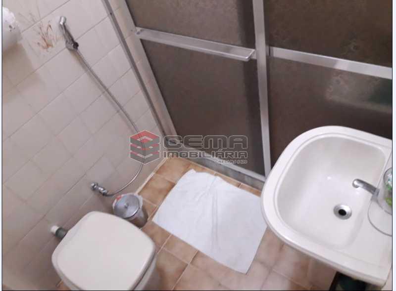 15 - Apartamento à venda Rua Benjamim Constant,Glória, Zona Sul RJ - R$ 450.000 - LAAP12049 - 16