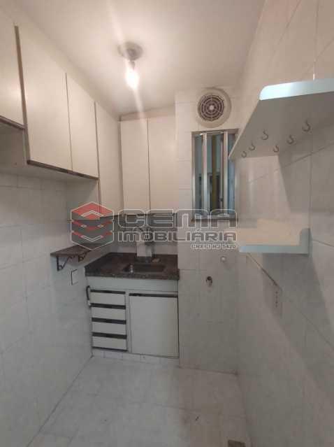 cozinha - Excelente conjugado no Flamengo - LAKI10243 - 9