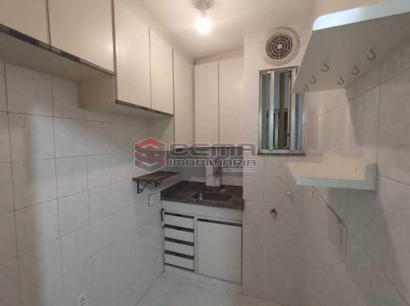 cozinha - Excelente conjugado no Flamengo - LAKI10243 - 10