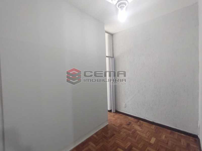sala - Excelente conjugado no Flamengo - LAKI10243 - 8