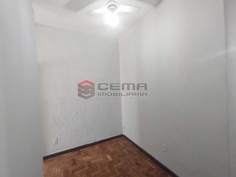 sala - Excelente conjugado no Flamengo - LAKI10243 - 6