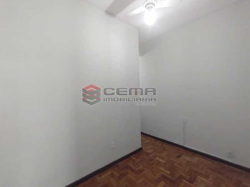 sala - Excelente conjugado no Flamengo - LAKI10243 - 7