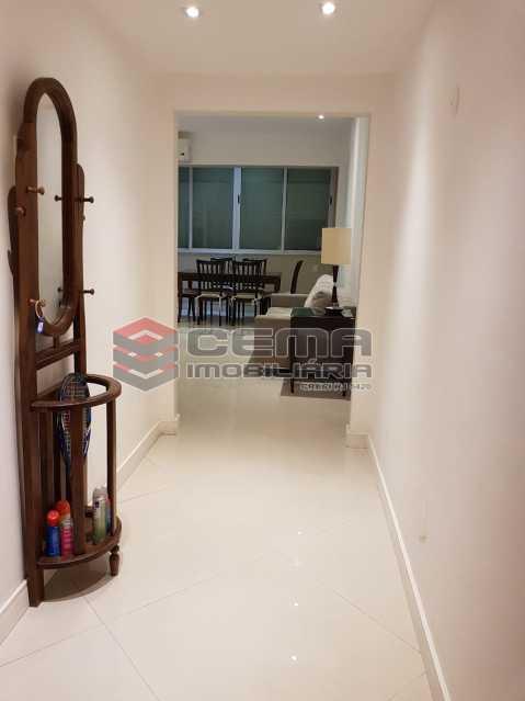 3 - Apartamento À Venda - Flamengo - Rio de Janeiro - RJ - LAAP33099 - 6