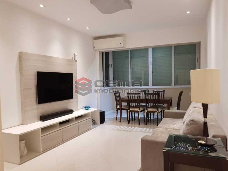 2 - Apartamento À Venda - Flamengo - Rio de Janeiro - RJ - LAAP33099 - 4