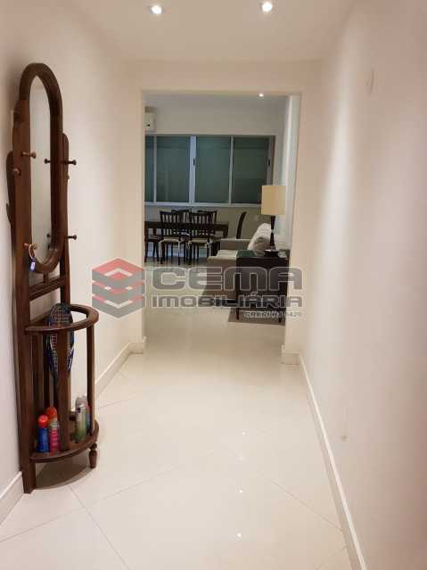 3 - Apartamento À Venda - Flamengo - Rio de Janeiro - RJ - LAAP33099 - 3