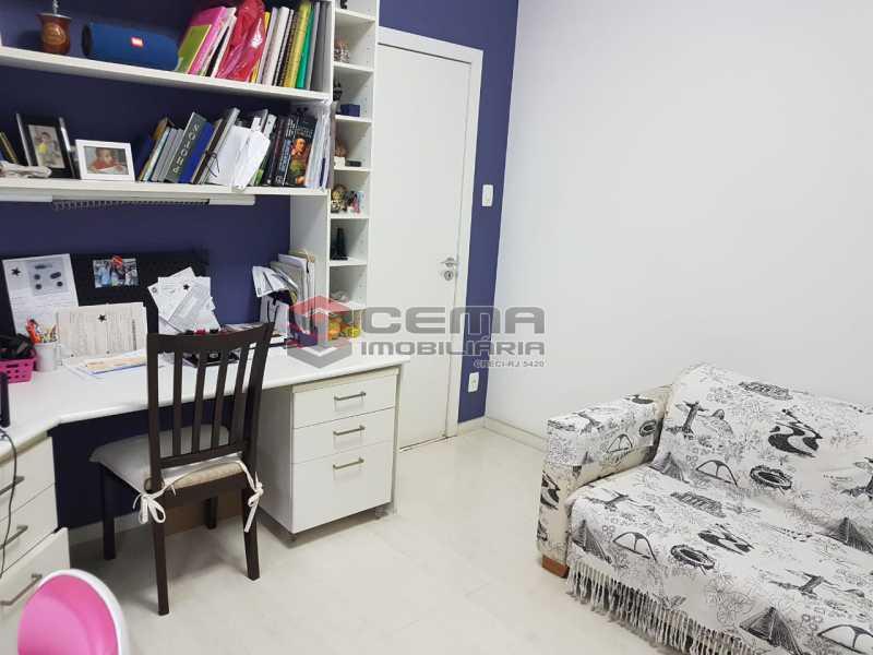 4 - Apartamento À Venda - Flamengo - Rio de Janeiro - RJ - LAAP33099 - 10