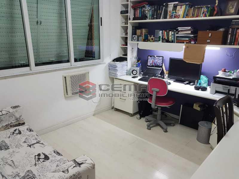 6 - Apartamento À Venda - Flamengo - Rio de Janeiro - RJ - LAAP33099 - 9