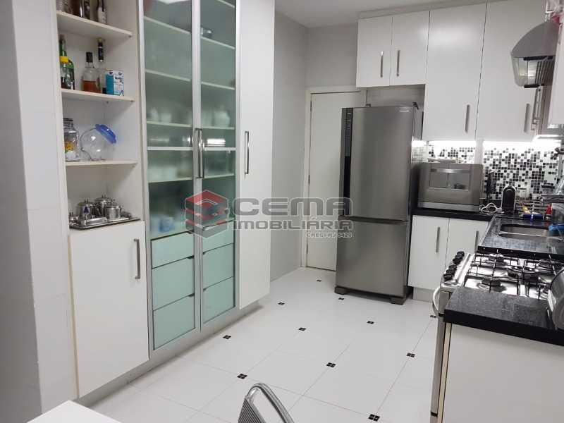 8 - Apartamento À Venda - Flamengo - Rio de Janeiro - RJ - LAAP33099 - 15