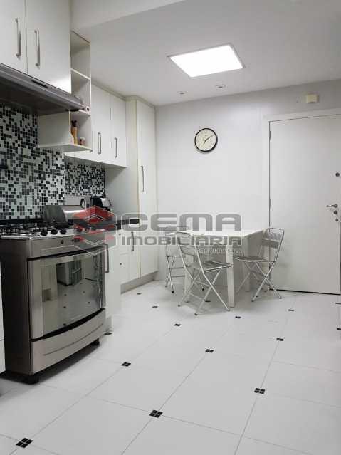 9 - Apartamento À Venda - Flamengo - Rio de Janeiro - RJ - LAAP33099 - 17