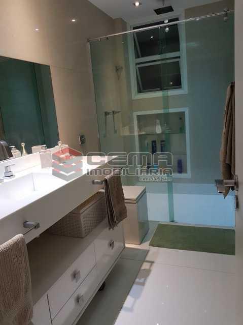 11 - Apartamento À Venda - Flamengo - Rio de Janeiro - RJ - LAAP33099 - 18